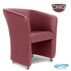 ChiQ Quilted Tube Chair_6