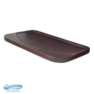 Gs9019-03 - 9640 Armrests, Dark Cherry With Tray_5