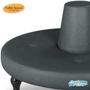 Tuffet Round Waiting Chair_8-min