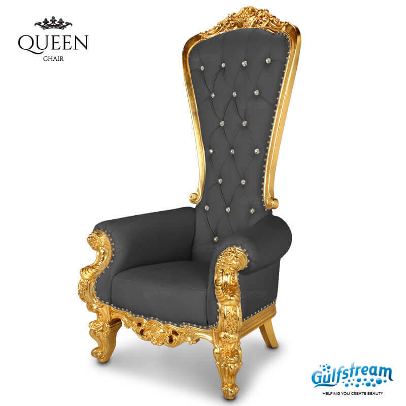 Queen Chair | Gulfstream Inc.