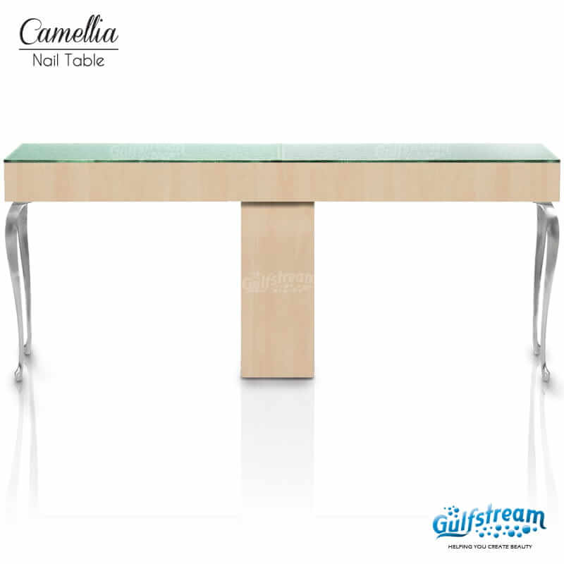 Camellia Double Nail Table Gulfstream Inc