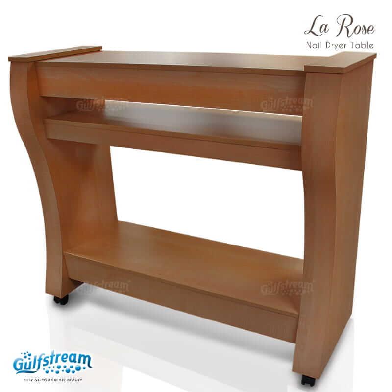 La Rose Nail Dryer Table 67.5″ | Gulfstream Inc.