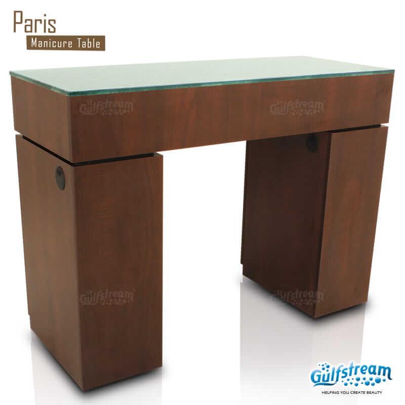 Paris Single Nail Table | Gulfstream Inc.