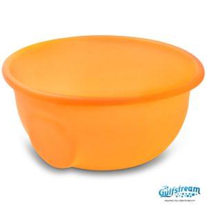 Pedi Plastic Bowl_Tangerine-min2