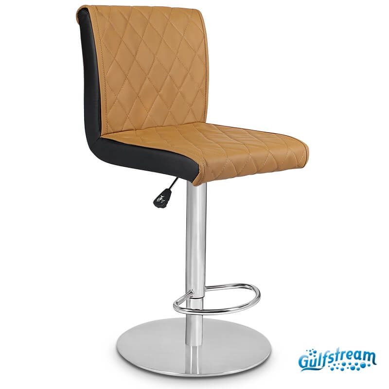 Gs9029 Nail Bar Stool Gulfstream Inc