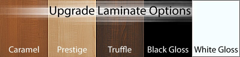 Laminate Option