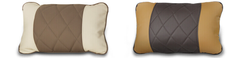 Waist Pillow Color Option