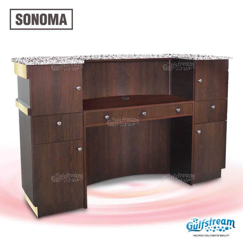 Sonoma Reception