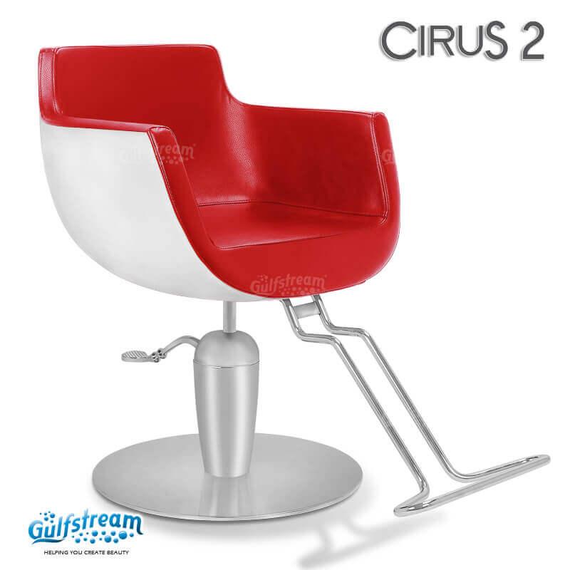 Gs9058-02 - Cirus 2 Styling Salon Chair