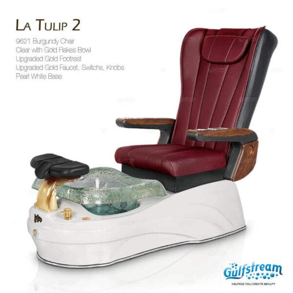 La Tulip 2 Spa