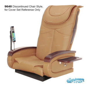 Gs9010 9640 Massage Chair_Curryreference