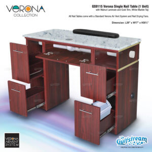 GS9115_Verona Single Nail Table_Nov2019_1GS9115_Verona Single Nail Table_Nov2019_1