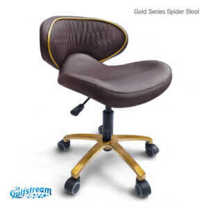 Gs9015 Gold Series Spider Stool_5