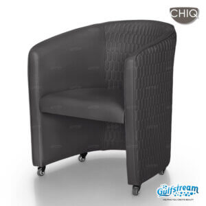 GS9057-01 – ChiQ Quilted Tube Chair_4