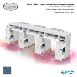 GS9140   GS9141 Fidenza Triple Nail Table_2